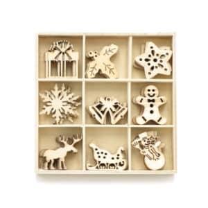 sujets loisirs créatif en bois