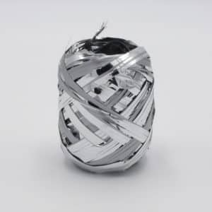 Raphlene métal argent
