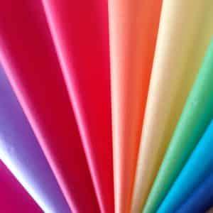 Papier de soie