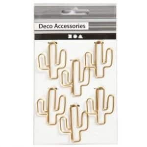 Trombones Cactus X6